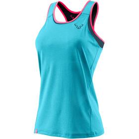 Dynafit Alpine Koszulka na ramiączkach 2 w 1 Kobiety, silvretta